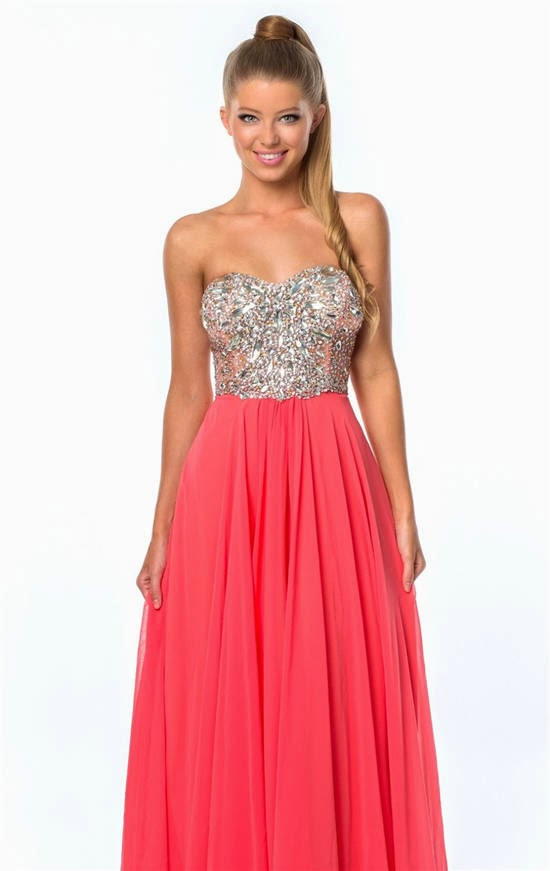 Amazing discount terani prom dresses 2015