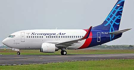 Cara Menghubungi Sriwijaya Air 24 Jam Maskapai Penerbangan