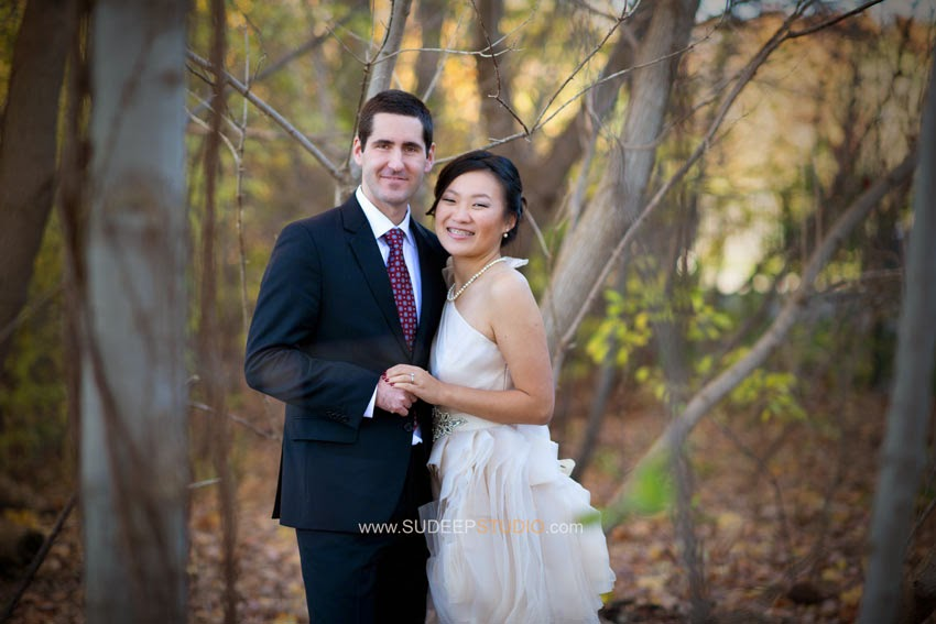 Ann Arbor Farm Rustic Wedding - Sudeep Studio.com