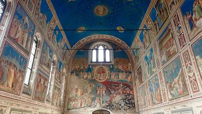 Cappella-Scrovegni-Giotto-Padova