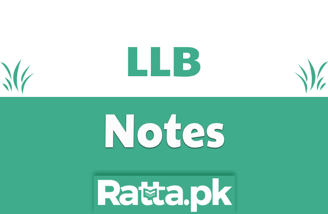 Election and Impeachment of President in Pakistan - Constitutional law notes LLB