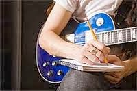 Writing Lyrics image