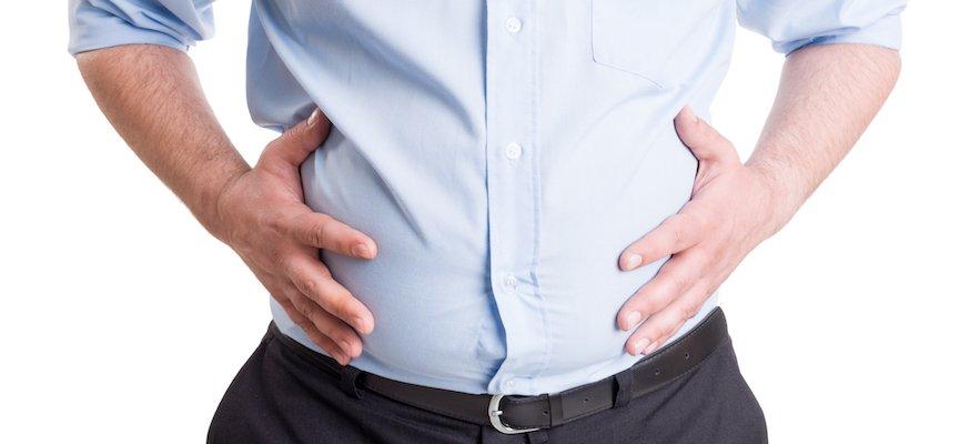 cara mengatasi penyakit perlemakan hati