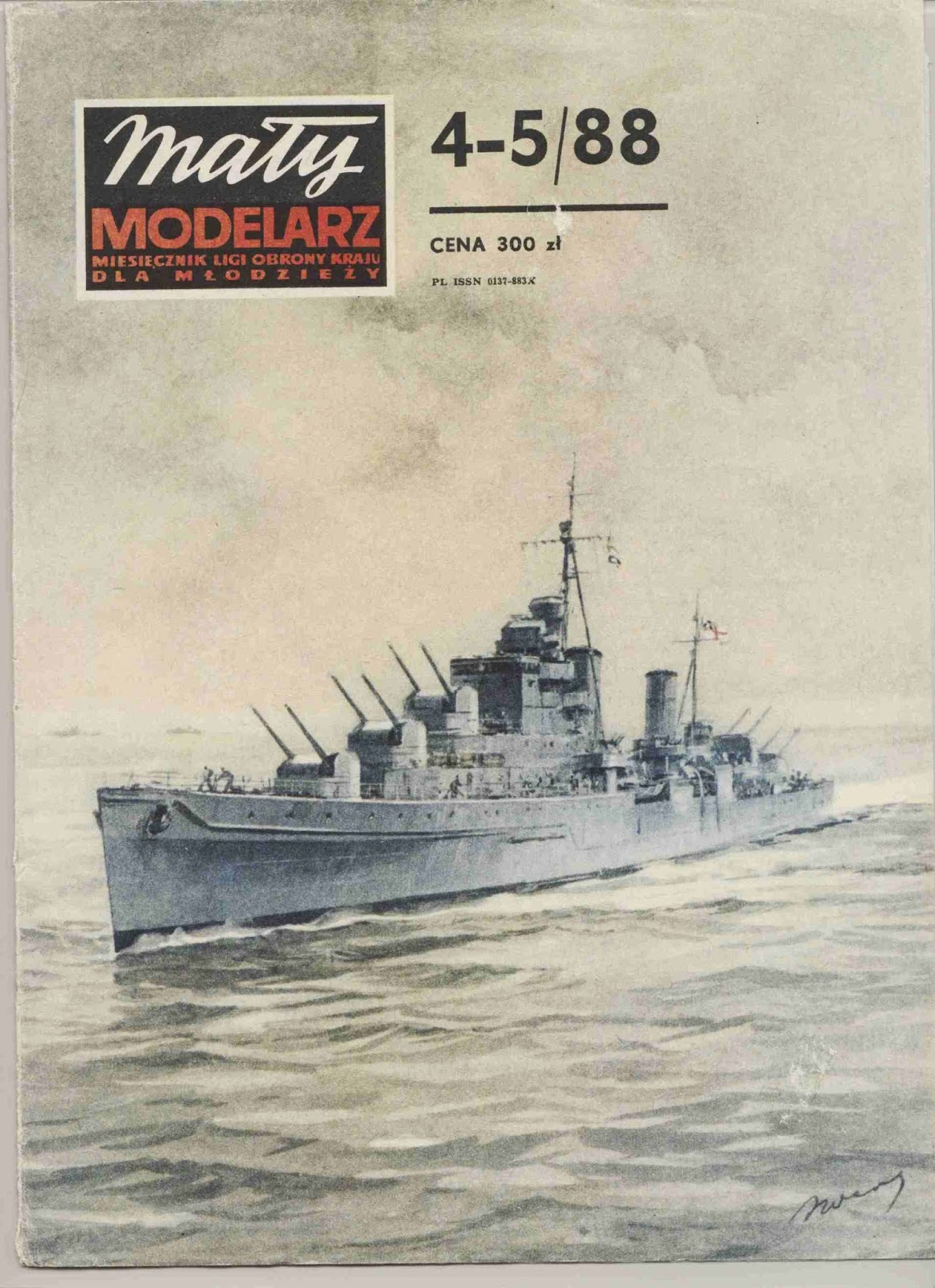 Carrier Papermodel Archives - Page 6 of 9 - Free MOdelkits