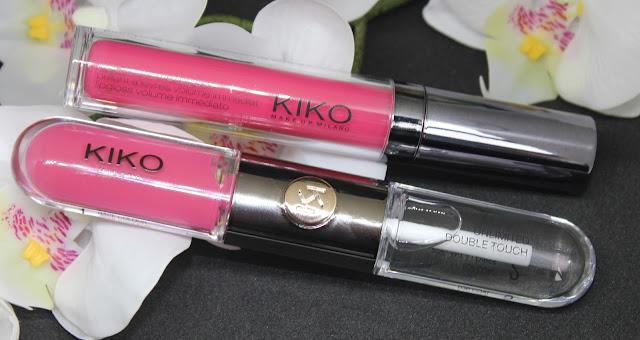 IMG 2640 - Kiko Milano Shoplog