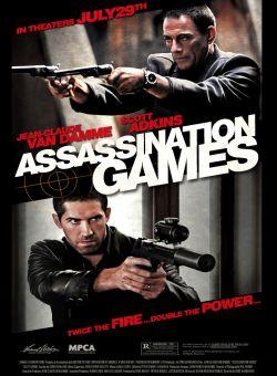 Trò Chơi Sát Thủ - Assassination Games (2011)