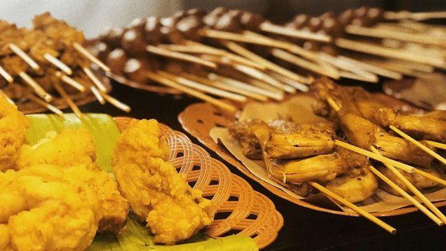 Daftar Wisata Kuliner di Jogja
