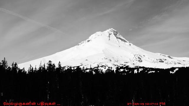 Mount Hood Meadows Oregon