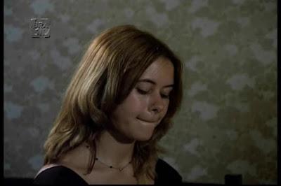 Vanessa Alves - A Menina E O Estuprador (1982)