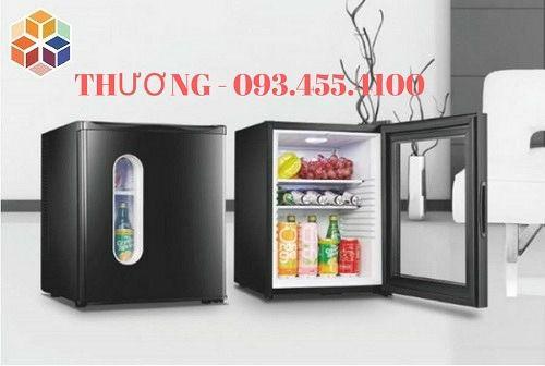 tủ minibar Homesun thông dụng trong khách sạn