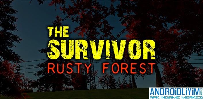 The Survivor: Rusty Forest FULL APK İndir