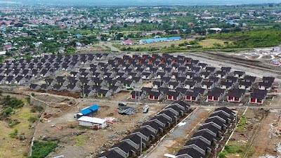 PUPR Usulkan Fasilitas Pembiayaan Perumahan Rp23 Triliun bagi 200.000 Rumah Subsidi