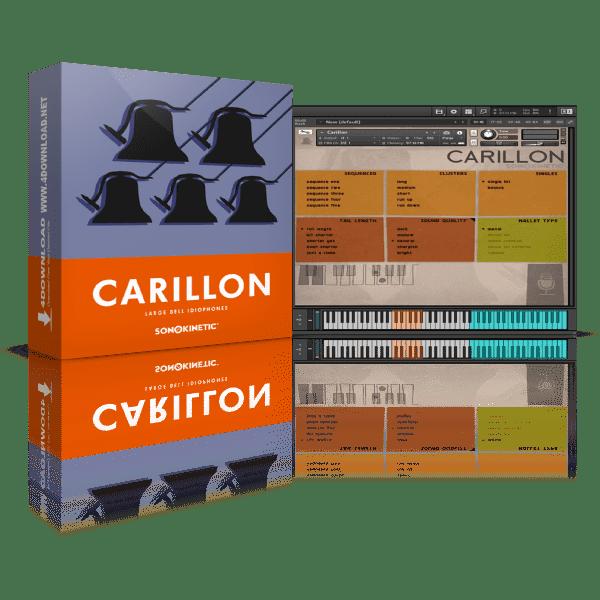 Sonokinetic Carillon v1.3.0 KONTAKT Library