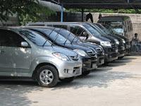 Jadwal Travel Lestari Transport Jakarta - Jogja PP