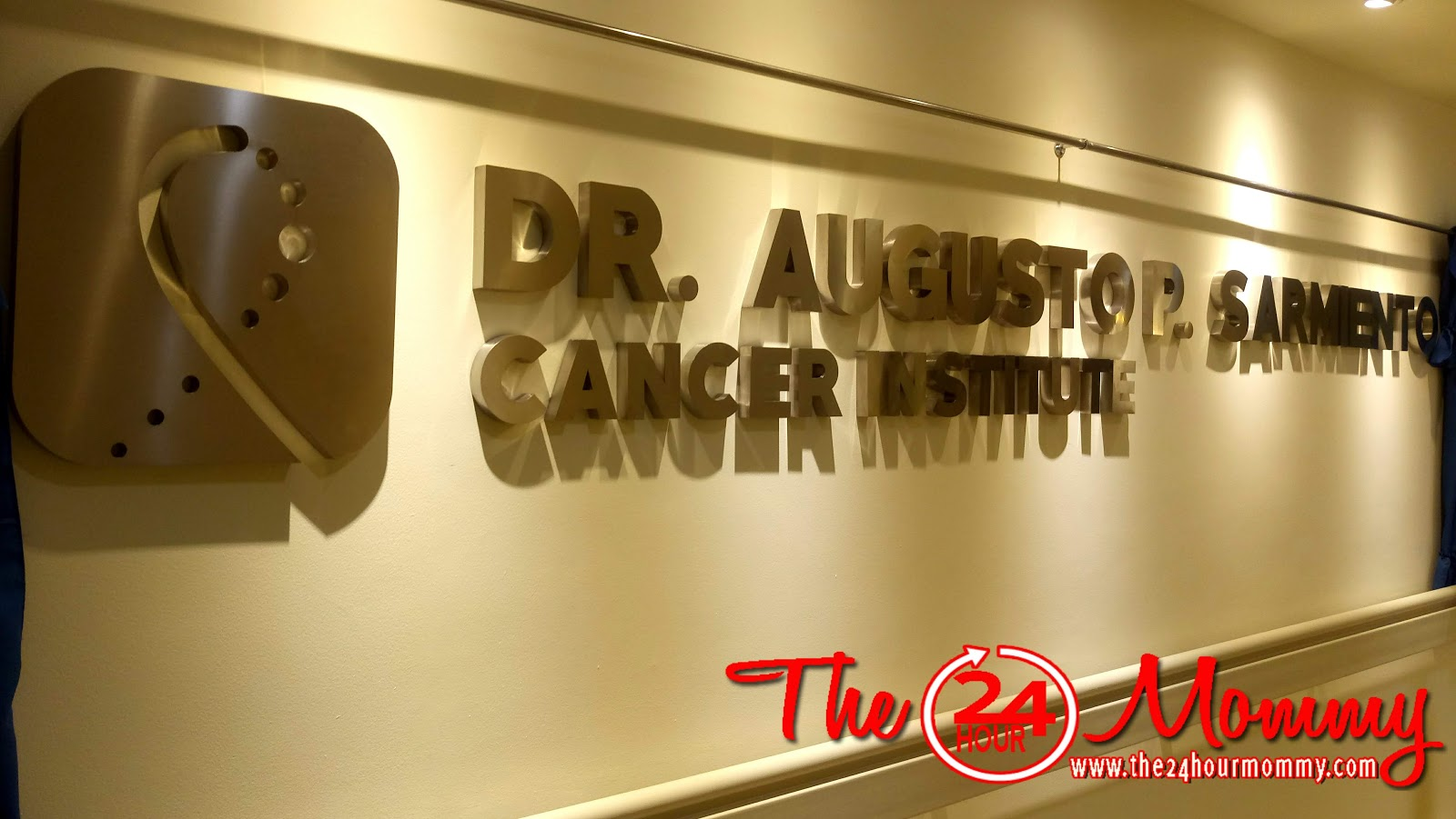 The Medical City Launches Augusto P Sarmiento Cancer