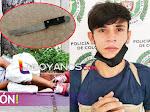 Capturan a joven que habría agredido a cuchillo a un habitante de calle en Pitalito