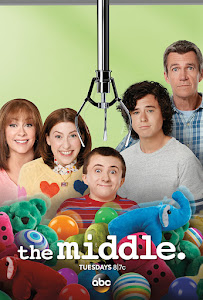 The Middle Poster