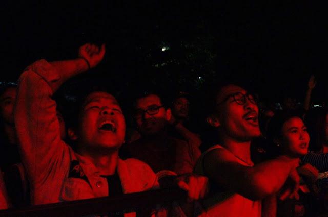 Penonton - Aerofest