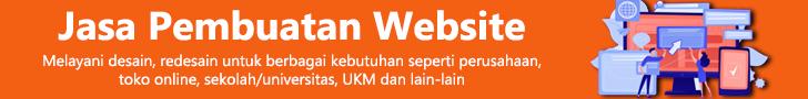 Jasa Pembuatan Website Murah Jogja