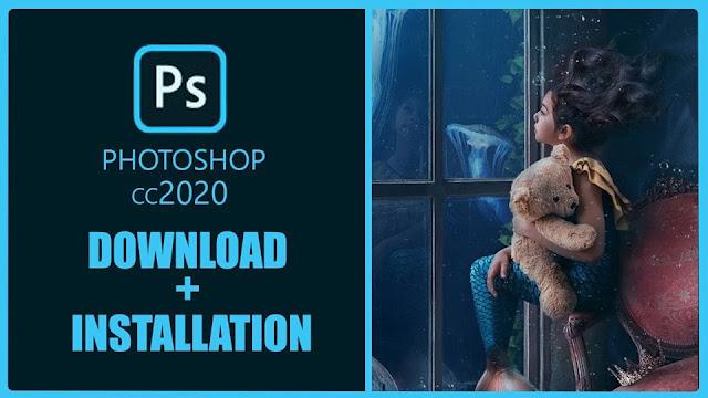 Adobe Photoshop 2020 Crack Download v21.2.0.225 With Full Version crackfiles.world