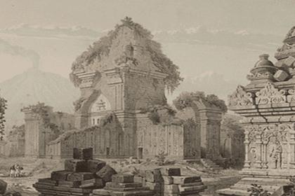 Hubungan Keraton Demak Bintoro dengan Kerajaan Majapahit