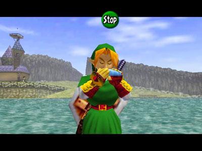Ocarina of Time best n64 games