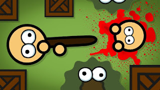 Surviv-2D-io-games