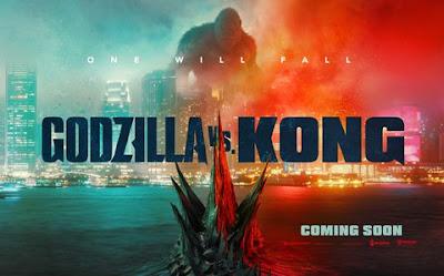 Godzilla Vs Kong Ainda Não Estreou Mas Já é Alvo de Críticas....Devido aos Tamanhos dos Monstros