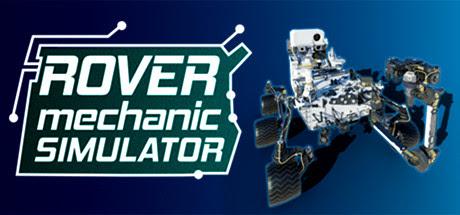 Rover Mechanic Simulator-DARKSiDERS