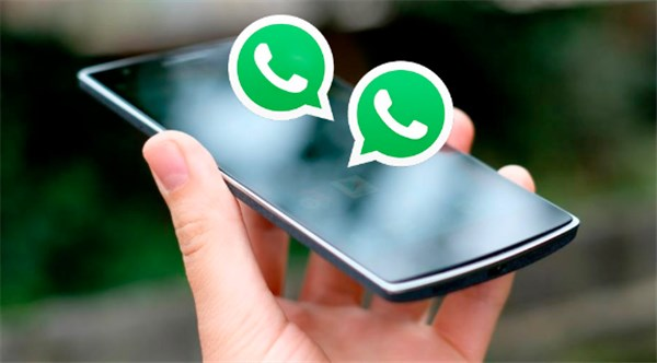 how to use two whatsapp on one android phone