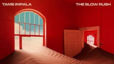 Tomorrow's Dust Lyrics - Tame Impala