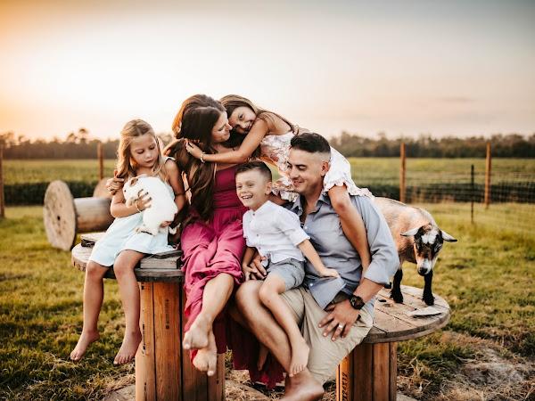 Family Photos 2021