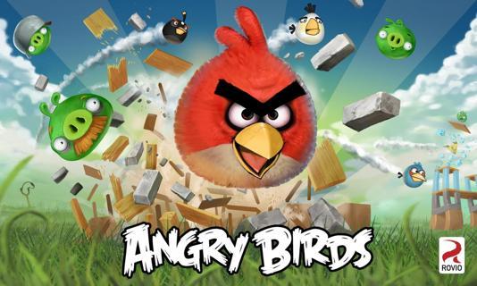 descargar Angry Birds, Angry Birds pc