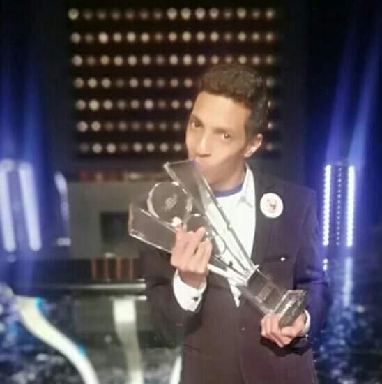 طالب بهندسة سوهاج يفوز بالمركز الأول في مسابقة الثقافة الرياضية للجامعات المصرية