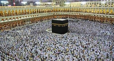 Setiap Muslim Bisa Laksanakan Ibadah Haji