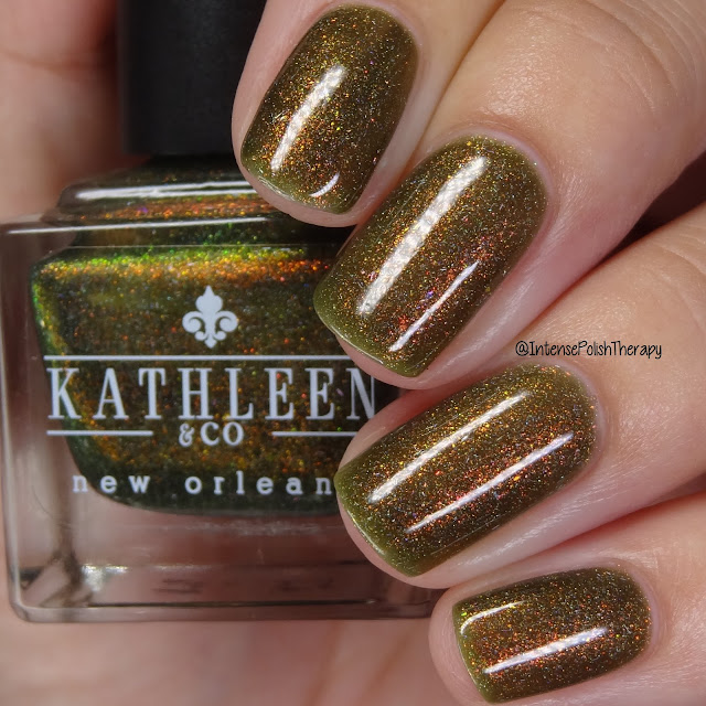 Kathleen & Co Rougarou | Polish Pickup October 2019
