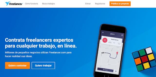 ▷ Freelancer.com - ¿Puedo trabajar como freelancer desde Venezuela?