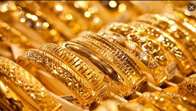 أسعار الذهب اليوم الأحد 26-4-2020، سعر الذهب الان