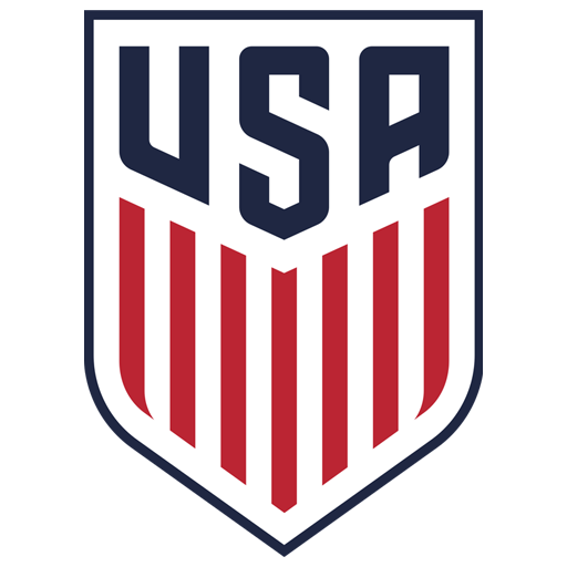 Kit Dream League Soccer 2019 of The United State USA 2022 Logo
