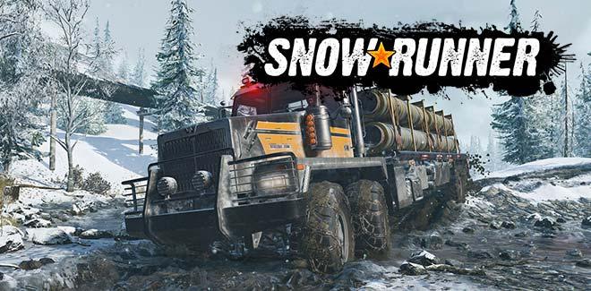 تحميل لعبة  SnowRunner PC Free  للكمبيوتر مجانا برابط مباشر