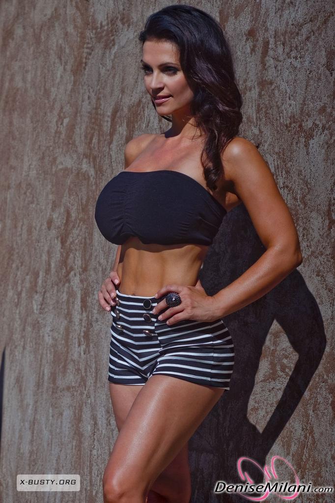 Denise Milani Skirt 23