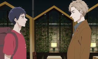 Housekishou Richard-shi no Nazo Kantei Episódio 09