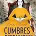 «Cumbres borroscosas» de Emily Brontë