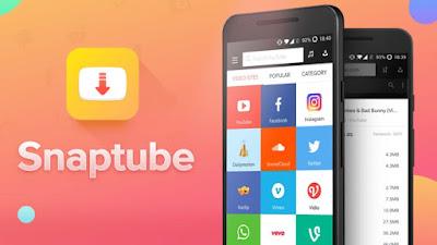 Download Aplikasi Snaptube Versi Terbaru