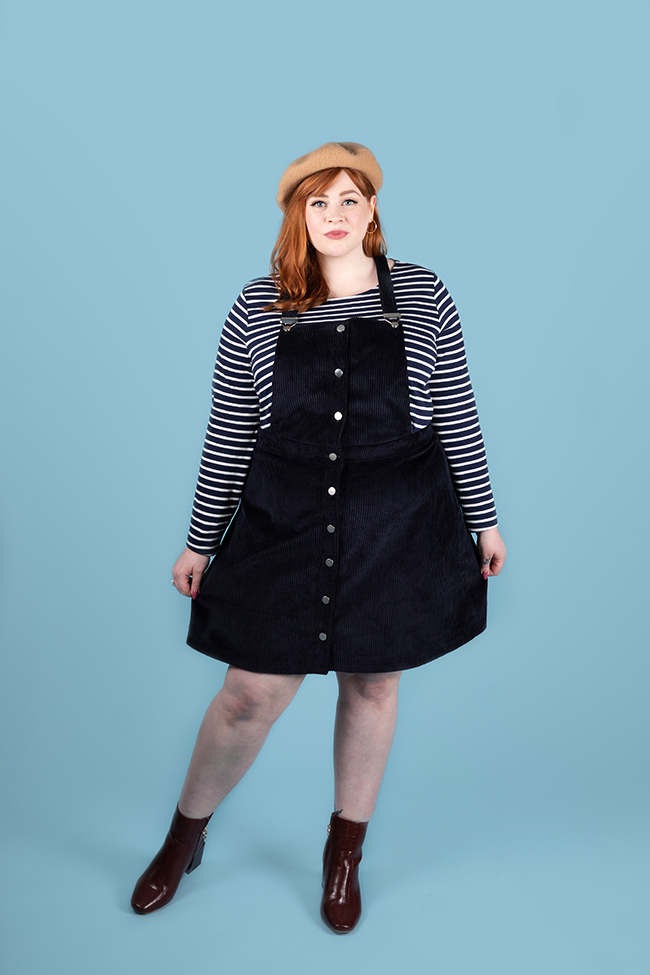 Bobbi sewing pattern - Tilly and the Buttons