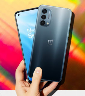OnePlus Nord N200 full specifications