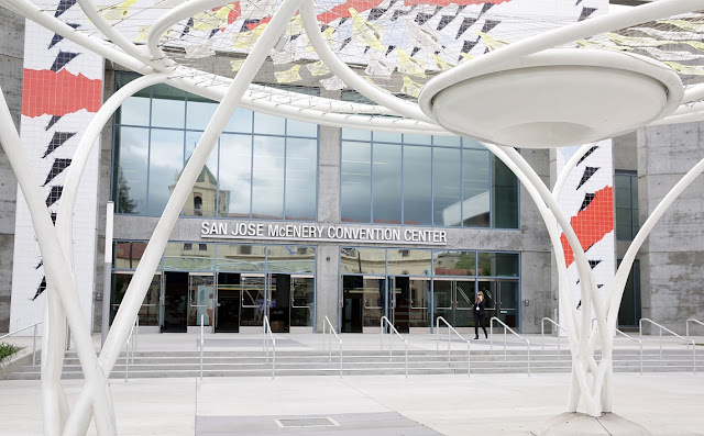Apple today has announced its 24th annual WWDC (Worldwide Developers Conference) will take place at McEnery Convention Center in San Jose from June 5-9. The WWDC 2017