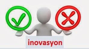 inovasyonda doğrular ve yanlışlar