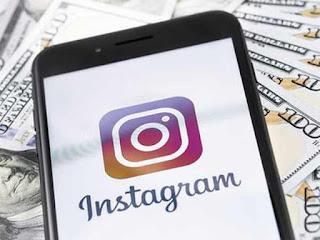 9 cara menjadikan Instagram sebagai mesin penghasil Uang