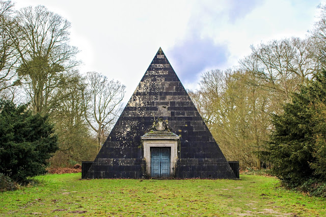 Blickling Estate Mausoleum